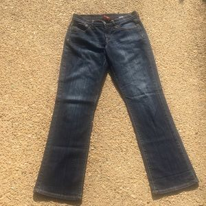 Lucky Brand Jeans Denim Size 6/28 Easy Rider